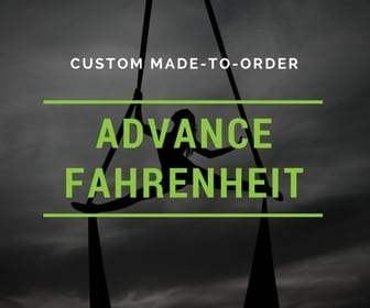 custom made to order fahrenheit, Custom Made-to-Order Fahrenheit Collection