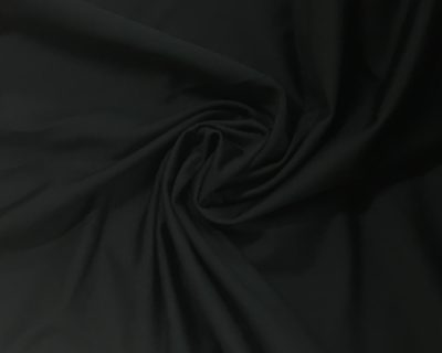Charcoal Lightweight Spandex, Charcoal fabric, grey fabric