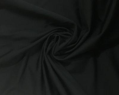 Charcoal heavyweight spandex, charcoal fabric, grey fabric