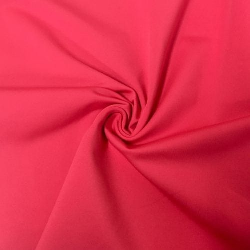 Cherry Drifit Spandex, pink fabric, discount fabric