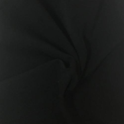 Black Drifit Spandex, black spandex, discount fabric