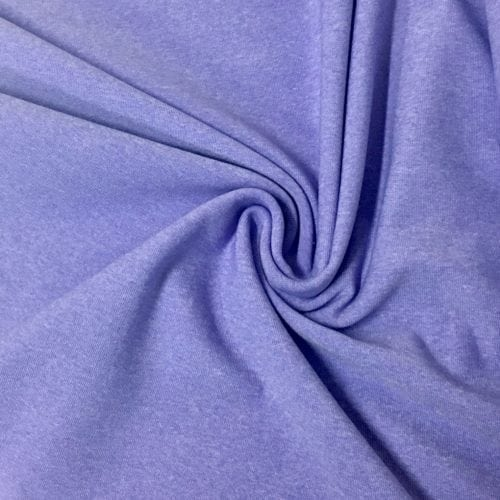 Lavender Heather Drifit Spandex, Lavender fabric, discount fabric