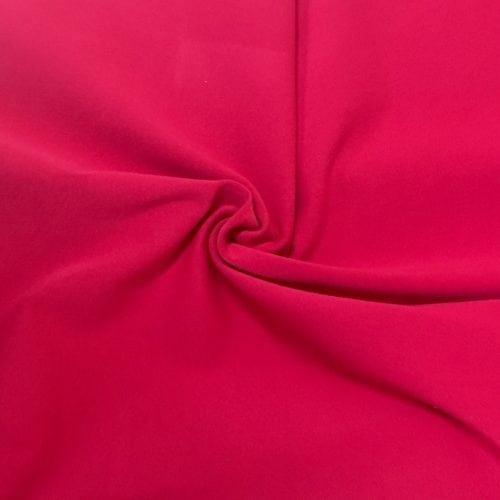 Bright Rose Drifit Spandex, Pink fabric, discount fabric