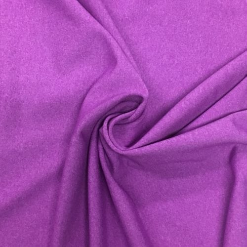 Cactus Flower Hybrid Spandex, purple fabric, discount fabric