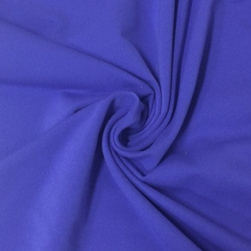Simply Purple Jersey Moss Spandex, purple fabric, discount fabric
