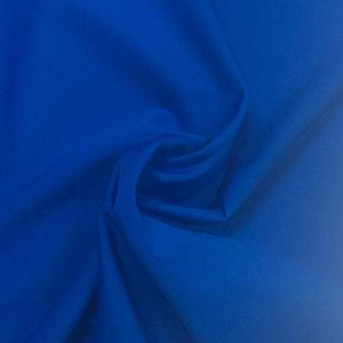 Dark Blue Tactel Spandex, blue fabric, discount fabric