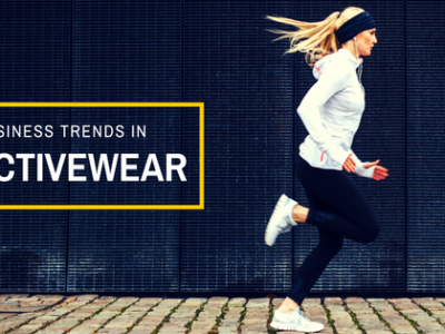 Business Trends in Activewear