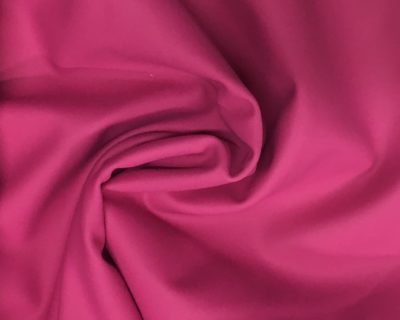 Pink Coating Spandex, Pink fabric, pink spandex