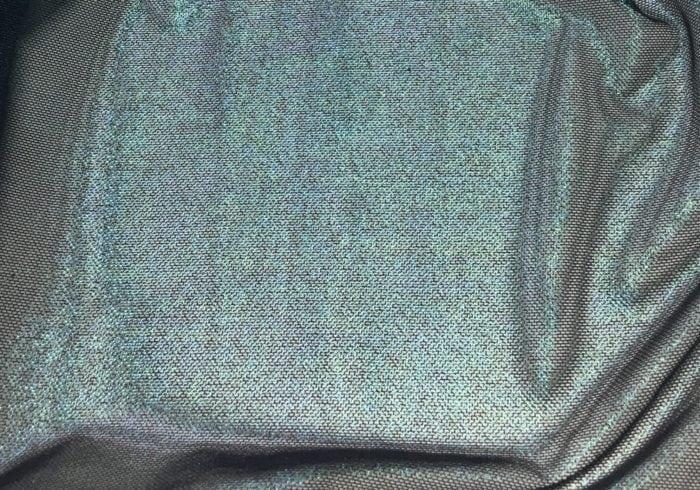 Fog Foil Mesh Spandex, shiny mesh, mesh spandex