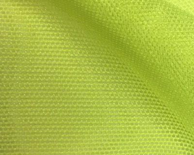 Neon Yellow Mesh Spandex, yellow mesh, mesh