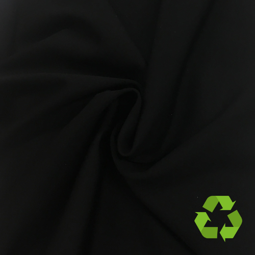 Recycled Wicking Interlock Spandex