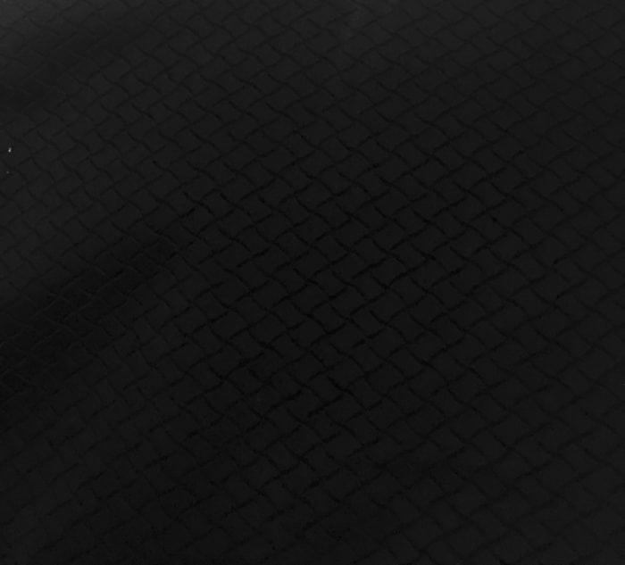 Black Textured Lattice Spandex, textured fabric, textured spandex