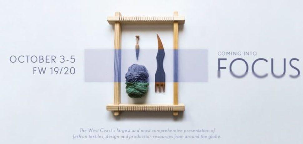 LA textile show, LA Tradeshow