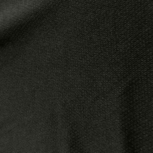 Black Diamond Textured Spandex, black fabric, textured fabric, texture fabric