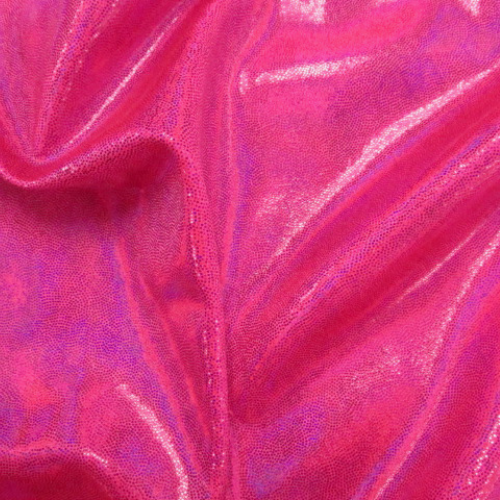 Berry Opalescence Sparkle Spandex, pink fabric, sparkly pink fabric, dance fabric, gymnastics fabric