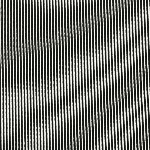 White Textured Illusion Spandex, black and white fabric, textured fabric, white textured fabric, activewear fabric