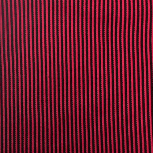 Cherry Textured Illusion Spandex, pink fabric, textured fabric, pink textured fabric