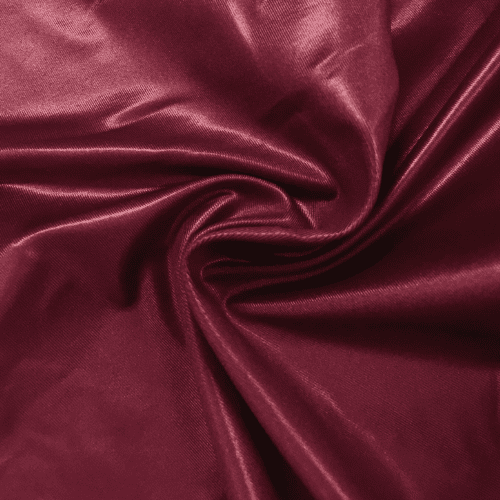 Crimson Cire Spandex, pink fabric, faux leather fabric, pink faux leather fabric