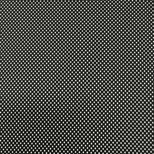 White Textured Web Spandex, white fabric, textured fabric, black and white fabric