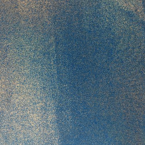 Royal Fog Holo Spandex, blue fabric, holographic fabric, dance fabric, rave fabric, glitter fabric