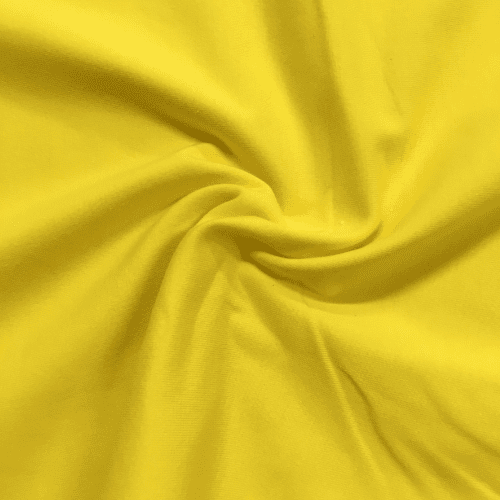 Chick Supplex Spandex, yellow fabric, supplex fabric, yoga fabric