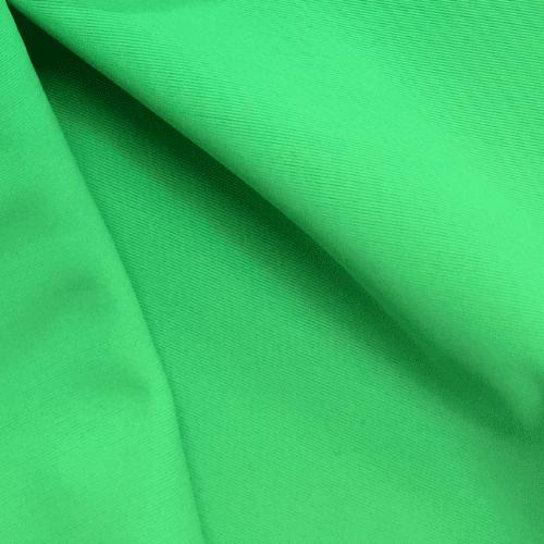 Grass Green Matte Tricot Spandex, green fabric, swim fabric, discount fabric