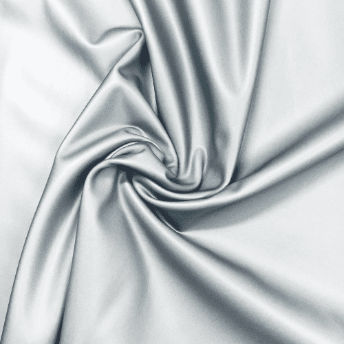 Grey Matte Liquid Foil Spandex, Dance fabric, grey fabric, foil fabric, rave fabric, Matte Liquid Foil Spandex