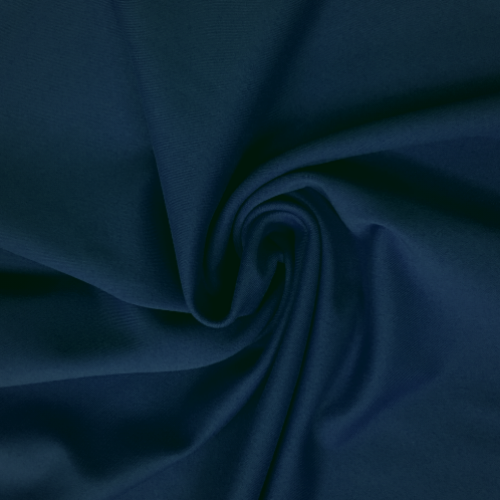 Poseidon Blue Zen ATY Nylon Spandex, blue fabric, yoga fabric, athletic fabric