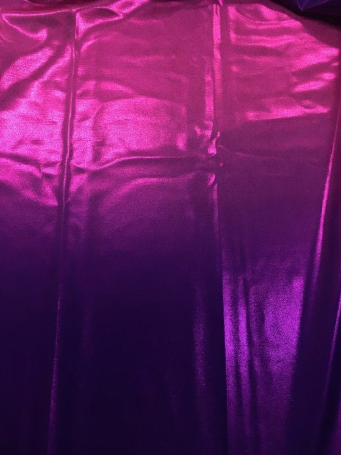 Purple Pink Ombre Jewels Spandex, ombre fabric, discount fabric, pink fabric, purple fabric