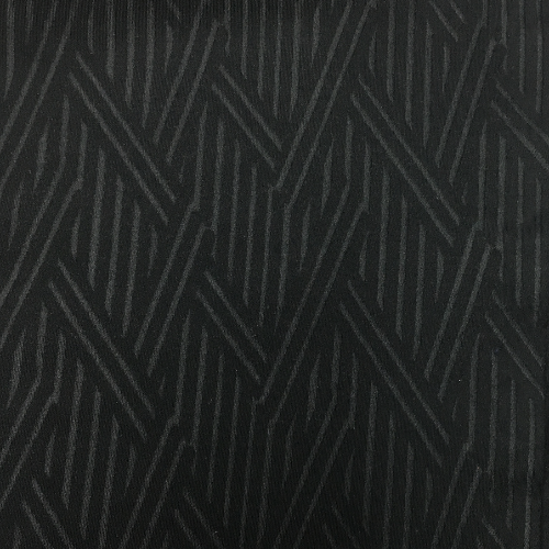 Black Embossed Wicking Spandex, wicking fabric. black fabric, embossed fabric, athletic fabric, leggings fabric
