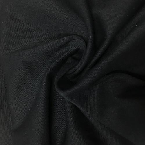 Black Heavy Supplex Spandex, black fabric, activewear fabric, athletic fabric, leggings fabric