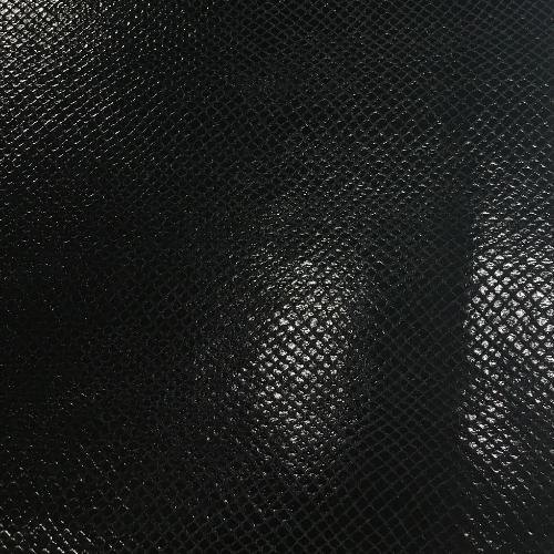 Snake Velvet Foil Spandex, snake fabric, snakeskin fabric, black fabric