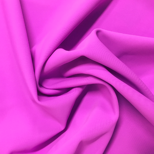 Bellflower Kira Matte Tricot Spandex, purple fabric, purple swim fabric, swim fabric, swimwear fabric, tricot fabric