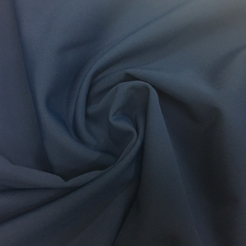 Jeans Kira Matte Tricot Spandex, blue fabric, blue swim fabric, swim fabric, swimwear fabric, tricot fabric