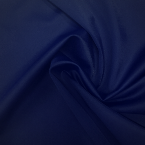 Indigo-go Kira Matte Tricot Spandex, blue fabric, blue swim fabric, swim fabric, swimwear fabric, tricot fabric