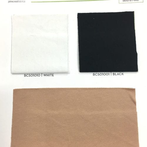 Cotton Spandex Card, Cotton Spandex, stretch cotton fabric, black cotton spandex