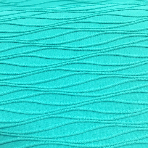 Ripple Textured Knit Spandex, textured fabric, swim fabric, ripple textured fabric, ripple fabric