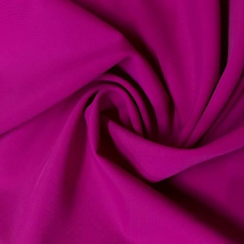 Bright Fuchsia Kira Matte Tricot Spandex, purple fabric, purple swim fabric, swim fabric, swimwear fabric, tricot fabric