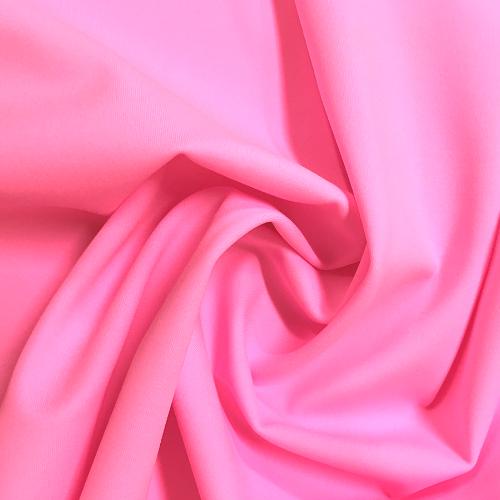 Pink Splash Kira Matte Tricot Spandex, pink fabric, pink swim fabric, swim fabric, swimwear fabric, tricot fabric