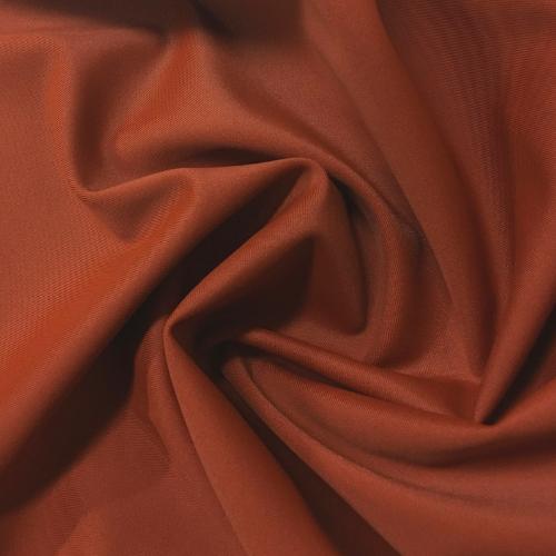 Ginger Glaze Kira Matte Tricot Spandex, orange fabric, orange swim fabric, swim fabric, swimwear fabric, tricot fabric