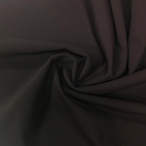 Deep Root Kira Matte Tricot Spandex, brown fabric, brown swim fabric, swim fabric, swimwear fabric, tricot fabric