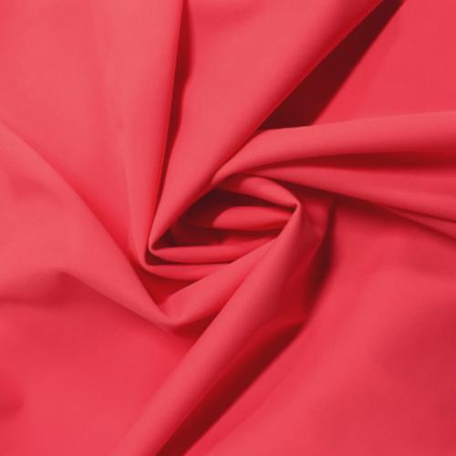 Coral Beach Kira Matte Tricot Spandex, pink fabric, coral swim fabric, swim fabric, swimwear fabric, tricot fabric