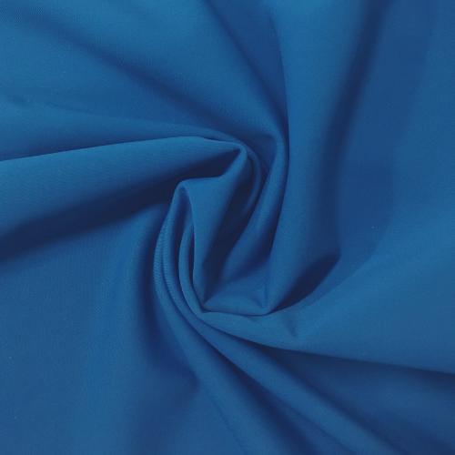 Deep Night Kira Matte Tricot Spandex, blue fabric, blue swim fabric, swim fabric, swimwear fabric, tricot fabric