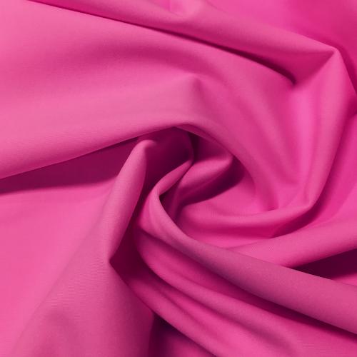 Pinky Girl Kira Matte Tricot Spandex, pink fabric, pink swim fabric, swim fabric, swimwear fabric, tricot fabric