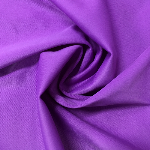 Mulberry Kira Matte Tricot Spandex, purple fabric, purple swim fabric, swim fabric, swimwear fabric, tricot fabric
