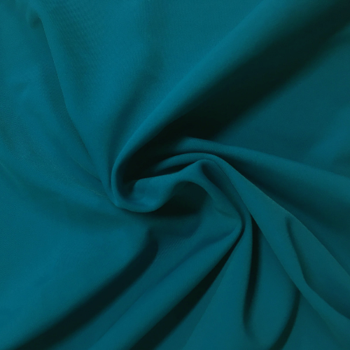 Cosmo Kira Matte Tricot Spandex, teal fabric, blue swim fabric, swim fabric, swimwear fabric, tricot fabric