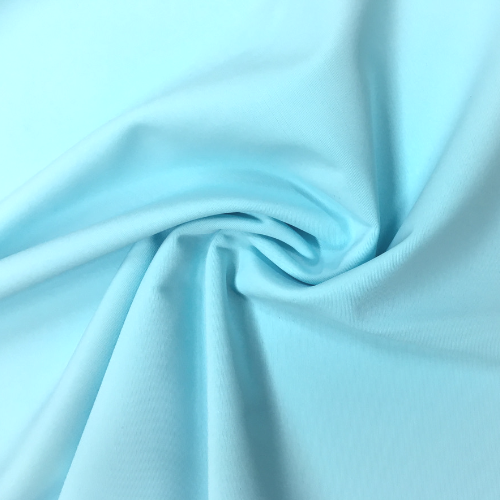 Freshwater Kira Matte Tricot Spandex, blue fabric, blue swim fabric, swim fabric, swimwear fabric, tricot fabric