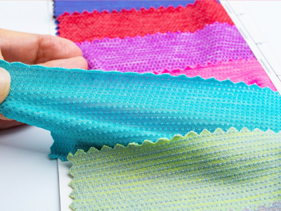 What is Stretch Fabric?
