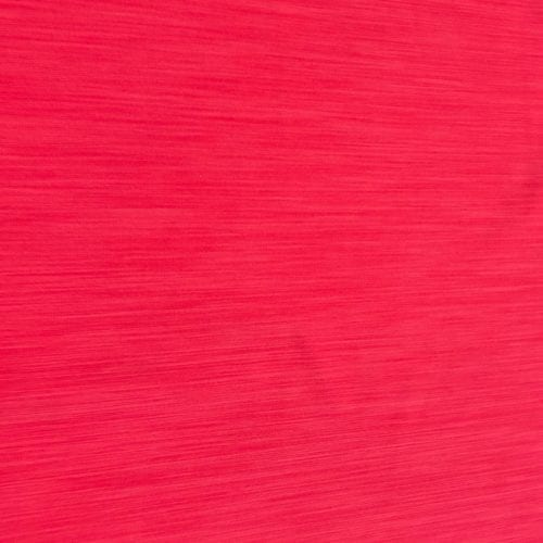 Coral Striated Jersey Spandex, jersey fabric, coral fabric