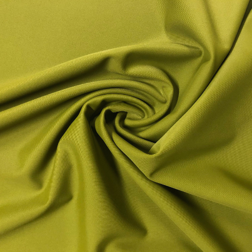Green Tea Kira Matte Tricot Spandex, swim fabric, green fabric, army green fabric, green swim fabric, swimwear fabric, chlorine resistant fabric